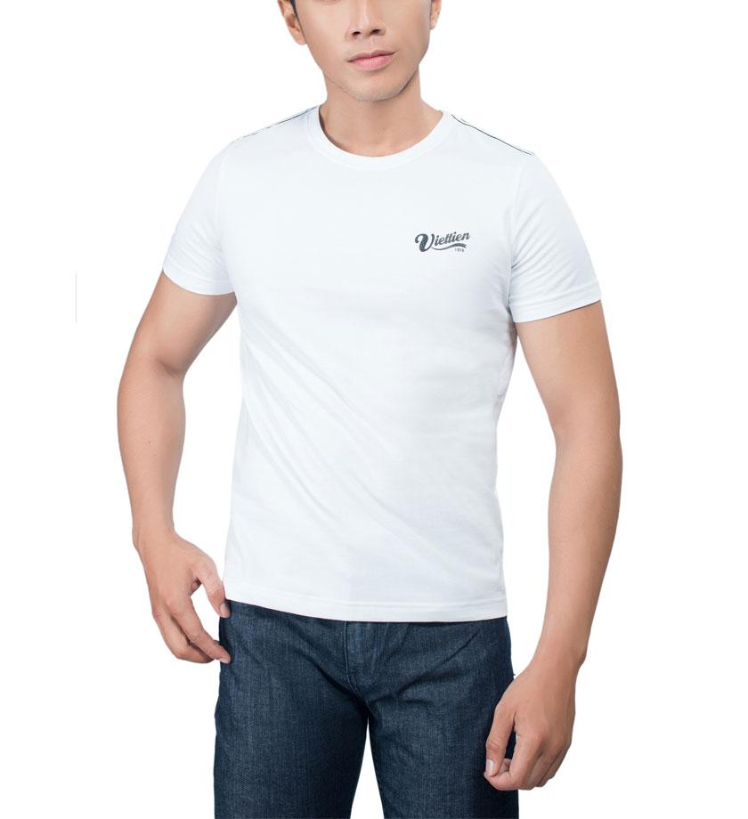 Giá áo thun Việt Tiến 5