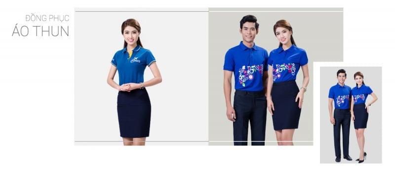 Giá áo thun Việt Tiến mới nhất 2020 2