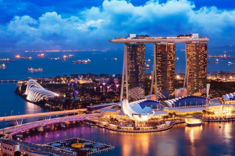 Kinh nghiệm lấy sỉ quần áo Singapore 1