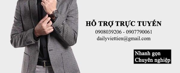 Việt Tiến luôn đồng hành cùng khách hàng để có thể sở hữu được những mẫu đồng phục công sở ưng ý nhất