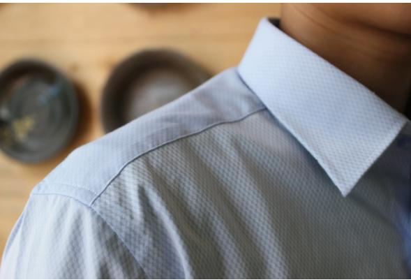Mẹo tăng sức hút cho trang phục nam giới vào dịp tết 10