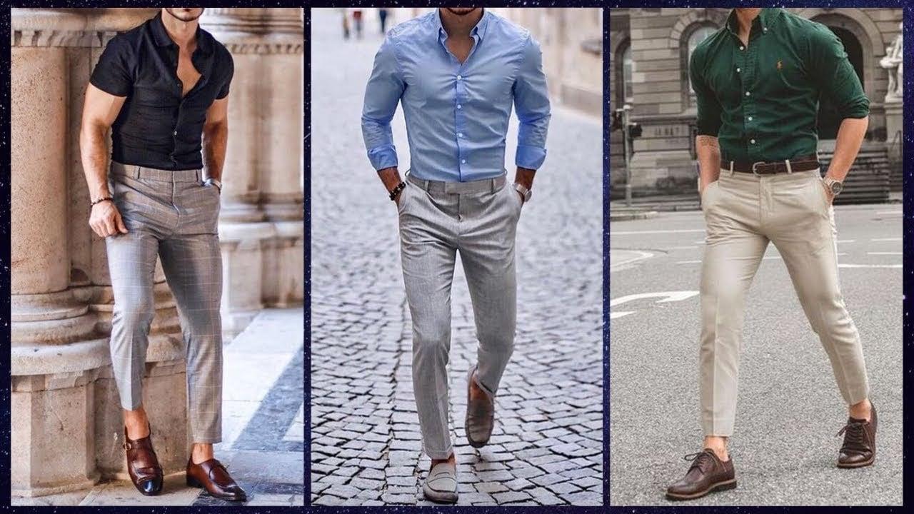 Nên chọn áo sơ mi dài tay hay ngắn tay 1