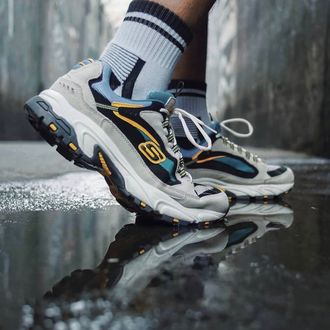 New Arrial Skechers Nam 2020 11