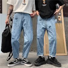Những điểm cần tránh khi mặc quần jeans đi làm 5