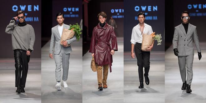 Owen: Chặng đường chuyển mình với  định hướng thời trang nam lịch lãm 6