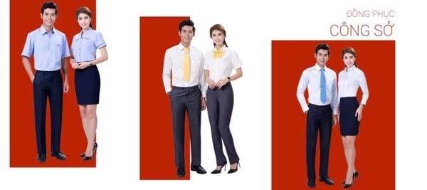 Đại lý Việt Tiến - địa chỉ bán sỉ quần áo công sở nam với nhiều mẫu mã đẹp