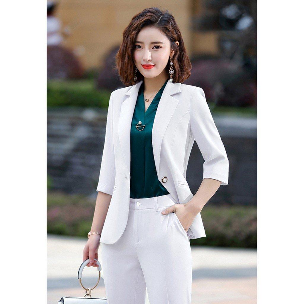 TOP 3 mẫu đồng phục công sở được nữ giới ưa chuộng nhất 2021 6