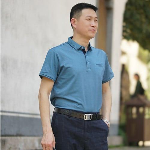 Top 5 mẫu quần tây trung niên được các quý ông ưa chuộng nhất 1