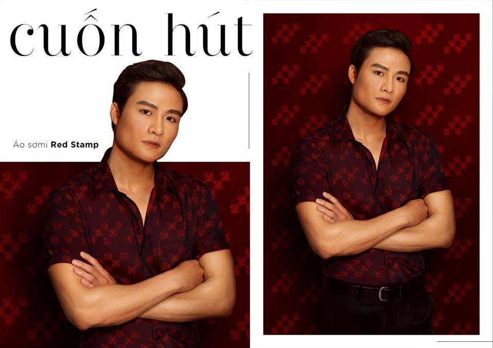 Top 5 màu áo sơ mi Việt Tiến may mắn cho dịp Tết Nguyên Đán 2