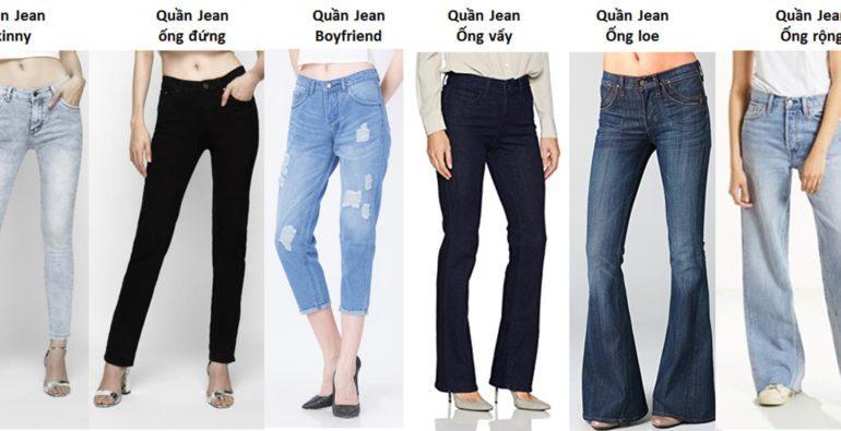 Vì sao phần lớn quần jeans có màu xanh 1