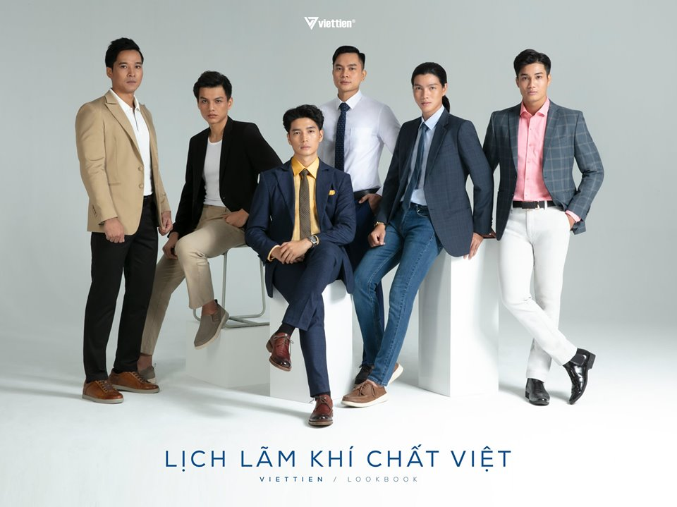 Việt Tiến Estore - Hòa mình cùng xu hướng hiện đại 7