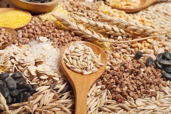 ăn ngũ cốc nguyên hạt