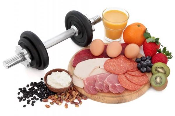 nên ăn gì trước khi tập gym