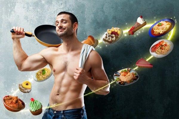 tập gym không nên ăn gì