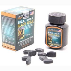 black gold thuốc cường dương thảo dược chính hãng usa