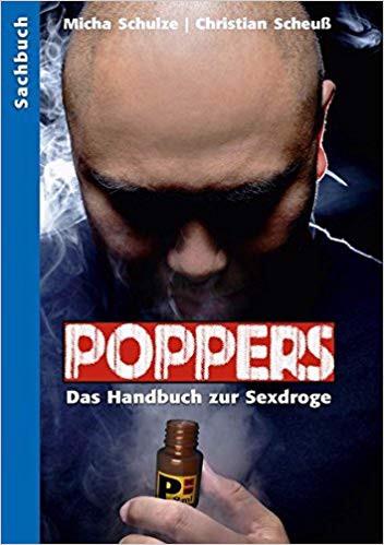 công dụng của poppers