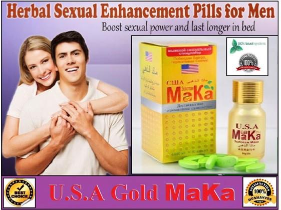 công dụng thuốc cường dương maka