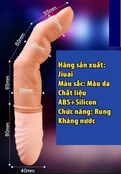 sextoy ngón tay thần thánh siêu móc cua