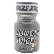 poppers jungle juice plus
