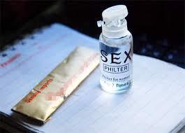 tác dụng của thuốc kích dục