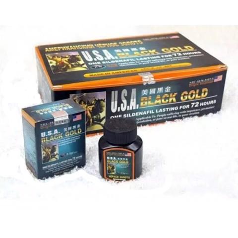 thuốc cường dương black gold chính hãng usa