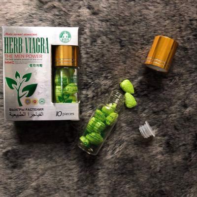 thuốc cường dương thảo dược viagra xanh