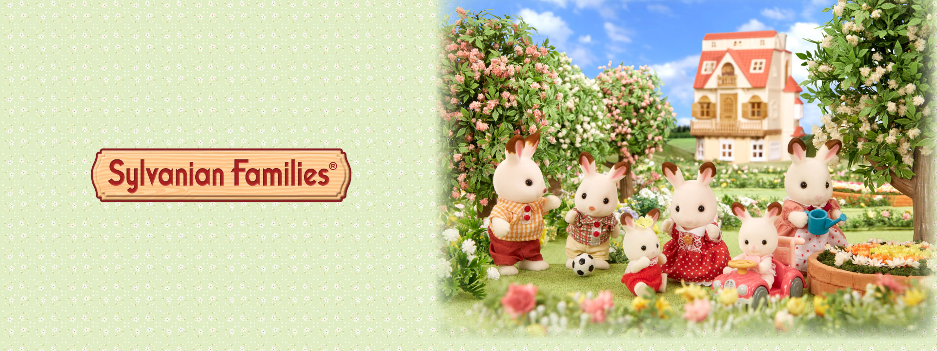 Sylvanian Families Furniture