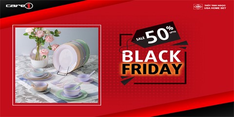 THỦY TINH NGỌC – BLACK FRIDAY- SALE UP TO 50%
