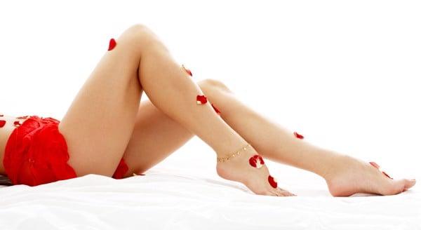 Triệt lông vùng kín giúp các nàng quyến rũ, tự tin chinh phục phái mạnh (*).