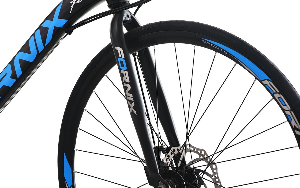 phuộc xeđạp thể thao fornix r305