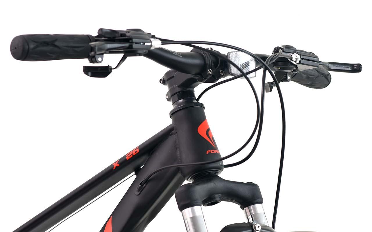 tay cầm xe đạp địa hình fornix x26