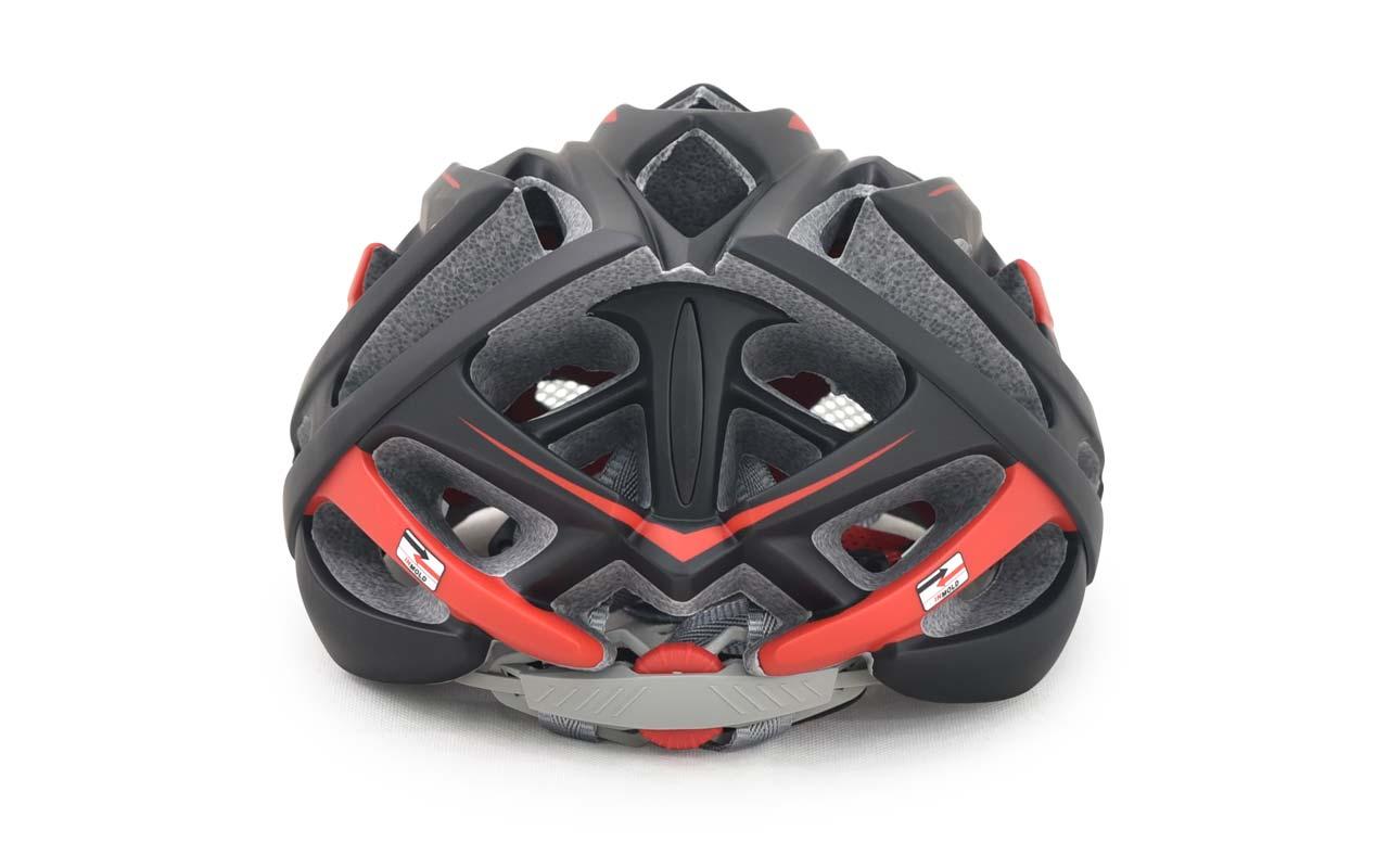 mặt sau nón bảo hiểm thể thao fornix a02n050