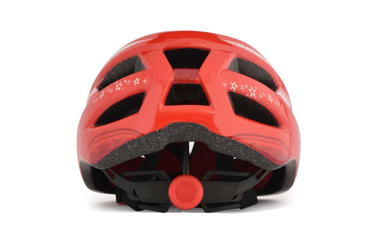 mặt sau nón bảo hiểm trẻ em a02nm17