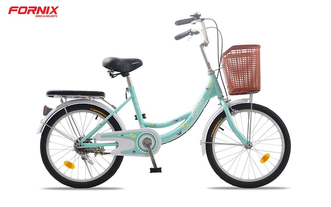 xe đạp trẻ em fornix bg20