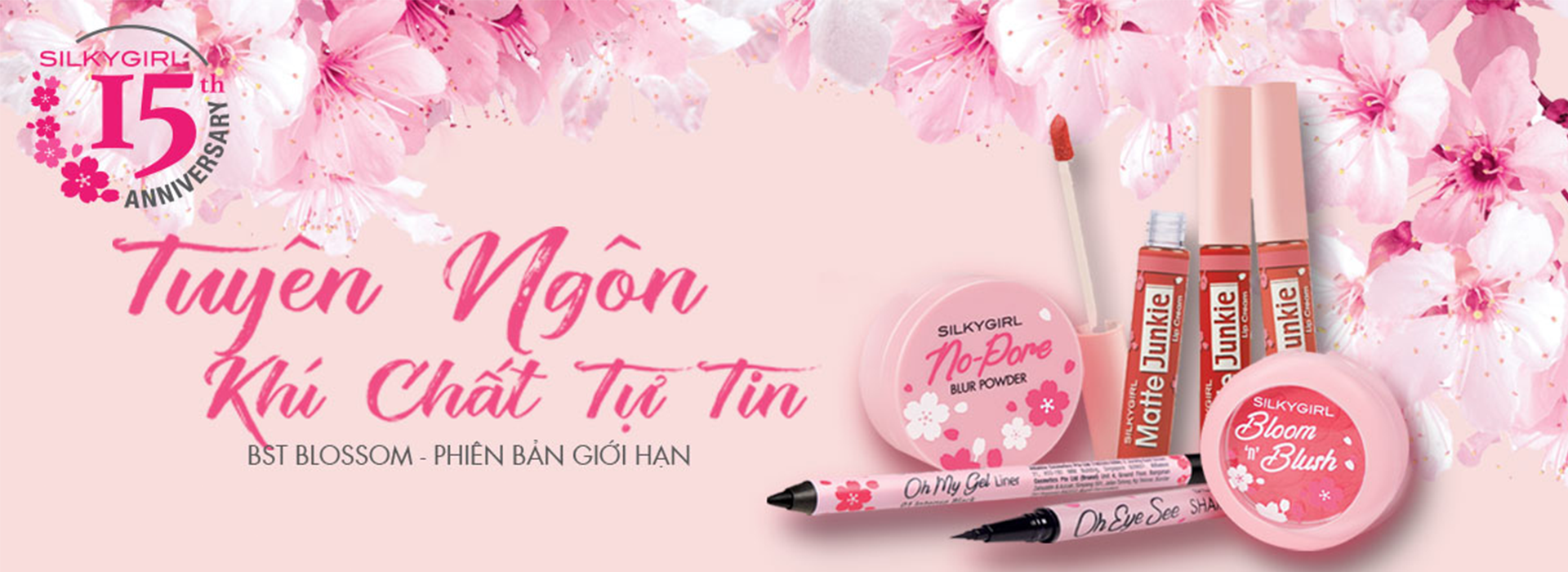 BST BLOSSOM LIMITED EDITION