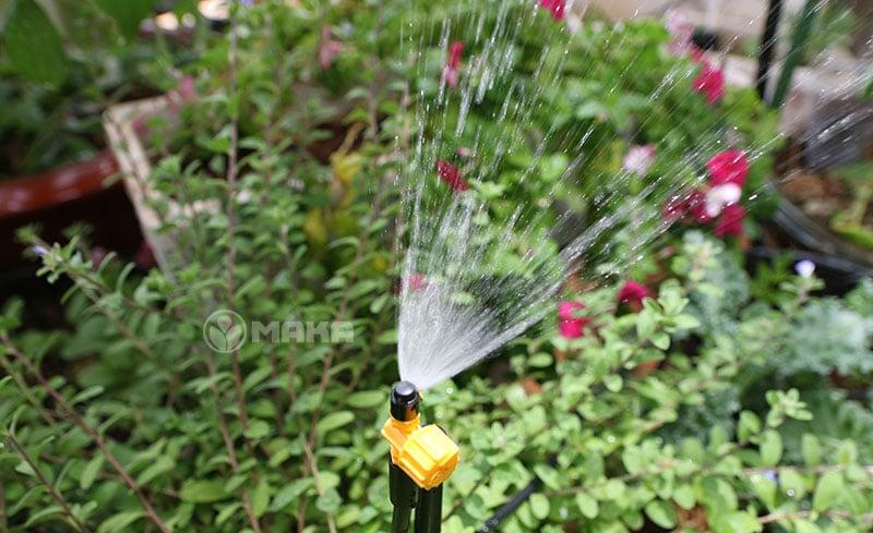 Béc tưới phun mưa Vari Fan 90