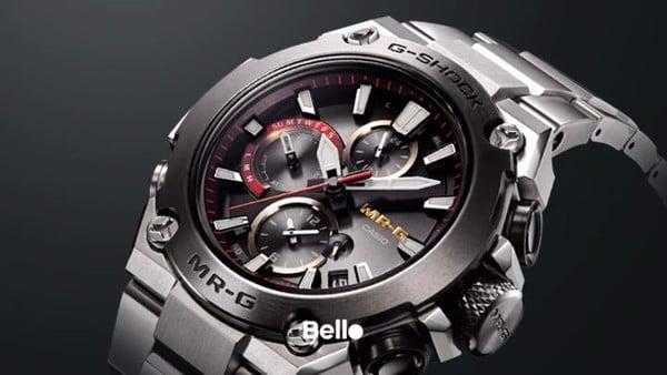 G-Shock MRG