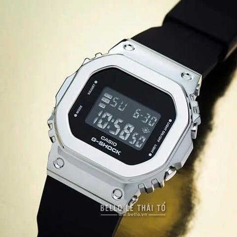 G-Shock GM-S5600