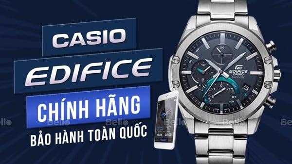 Đồng hồ Casio Edifce