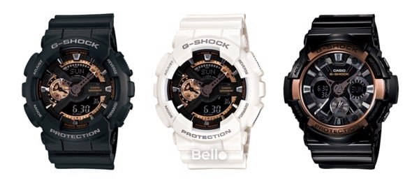 dong-ho-g-shock-vang-hong-rose-gold-chinh-hang