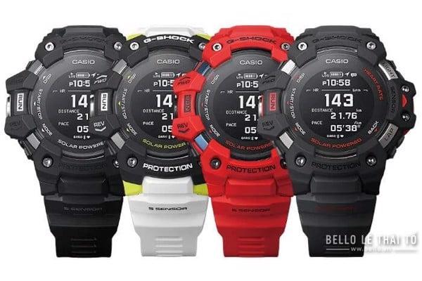G-Shock GBD-H1000-bello