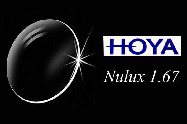 Tròng kính Hoya Nulux