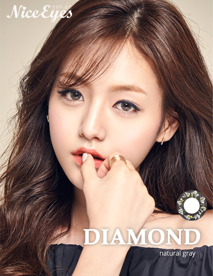 DIAMOND GRAY 1
