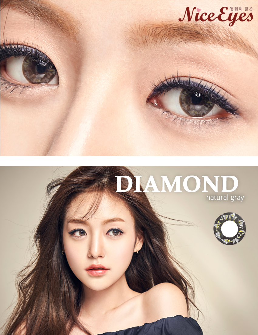 DIAMOND GRAY 4