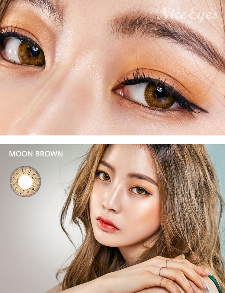 MOON BROWN 2