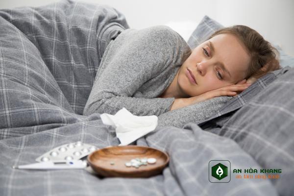Những thói quen bạn nên tránh khi bị cảm lạnh nếu muốn sớm khỏi bệnh