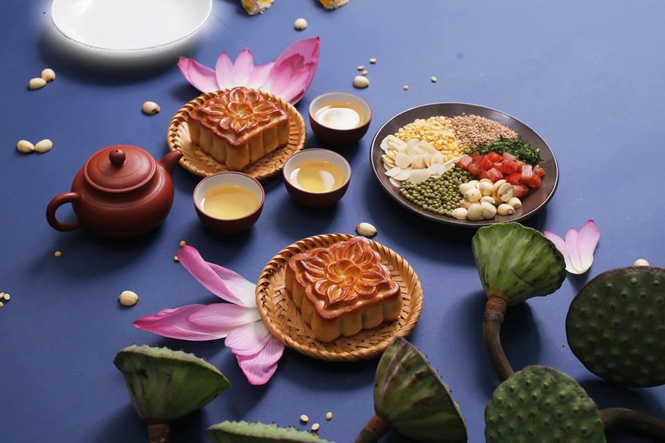 Bánh Trung thu - món quà chở hồn văn hóa Việt
