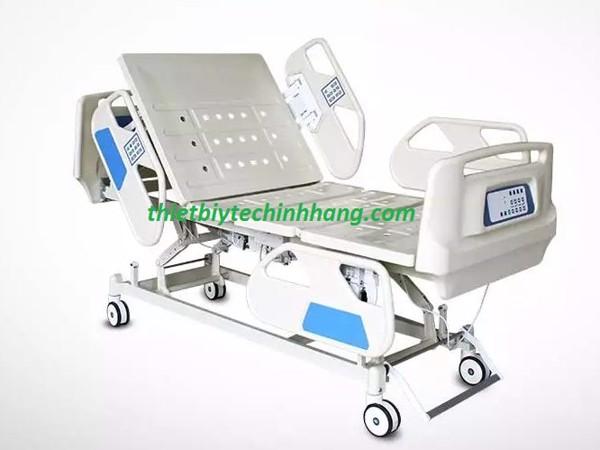 giường bệnh nakito nkt-09