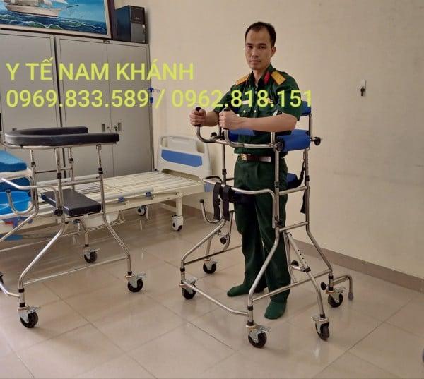Khung tập đi cho người bị liệt NK-02