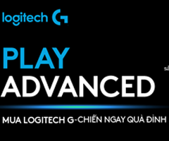 Logitech G Play Advanced